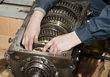 Transmission Repair in Plymouth, MI